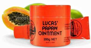 Lucas-Papaw-Ointment