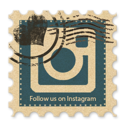 Instagram-Stamp