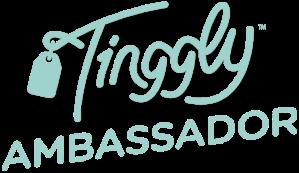 Tinggly_ambassador badge